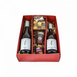 Weinzeit Versand Paket